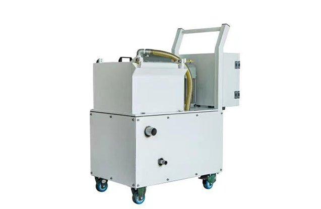 Automatic wastewater centrifuge 11