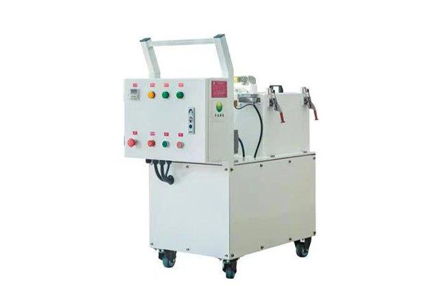 Automatic wastewater centrifuge 13