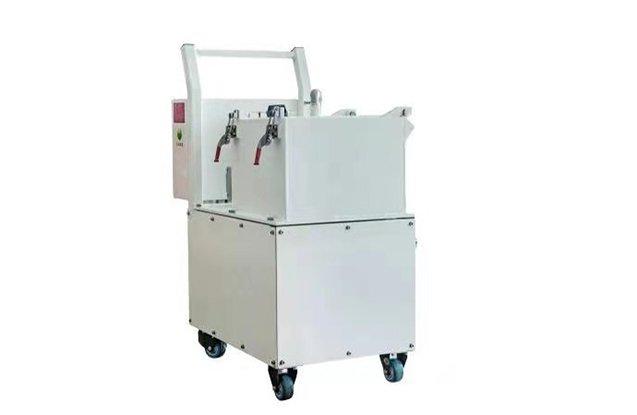 Automatic wastewater centrifuge 15