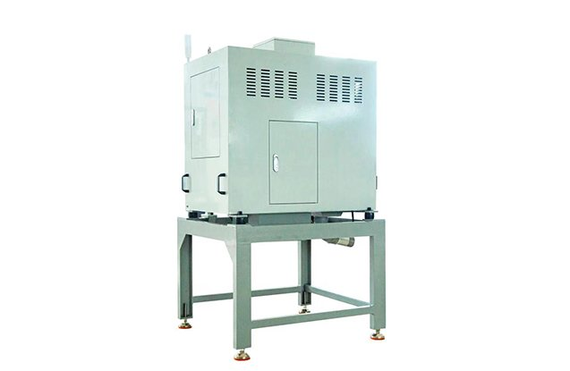 Automatic wastewater centrifuge 7