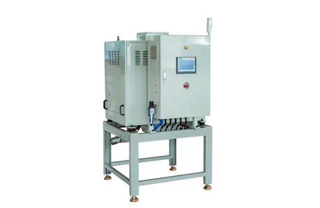 Automatic wastewater centrifuge 8