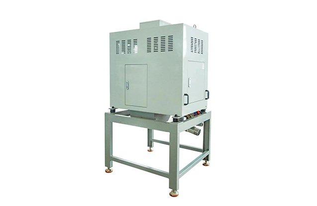 Automatic wastewater centrifuge 9