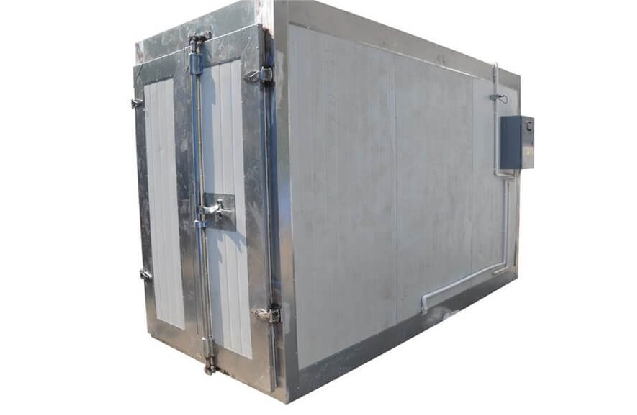 KL-1732 Electric Powder Coating Batch Oven