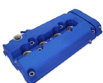 Auto Spare Parts Aluminum Powder Coating