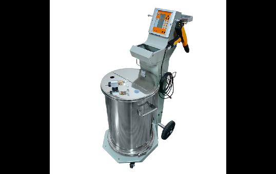Elactrostatic Powder Coating Machine