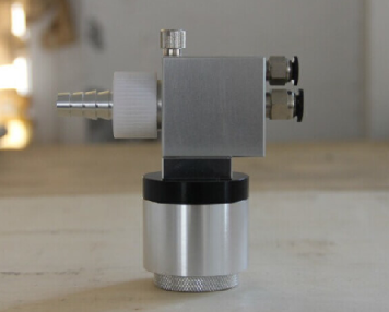 GX8500 Powder Pump Parts