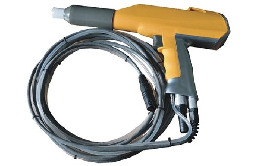K201 Powder Coating Gun Parts