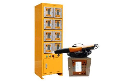 KL-191S High-efficiency Automatic Powder Coating Guns