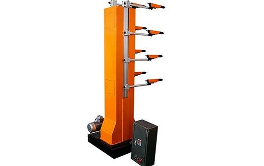 KL-2600D Constant Speed Powder Coating Reciprocator