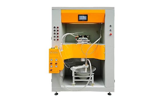 KL-6200 Newly-designed Powder Management Cente
