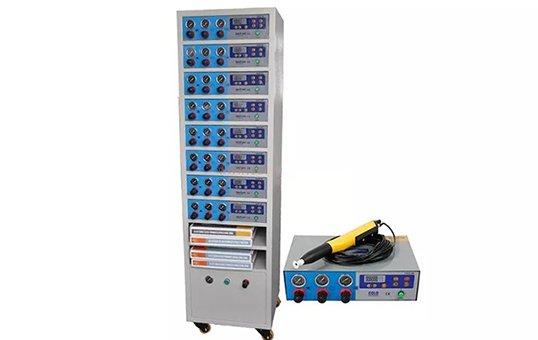 KL-660 Automatic Powder Coating Machine