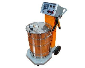 Manual Powder coating machines