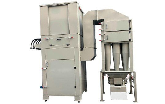 Multi Cyclone for Powder Coating Booth -KL-S-1