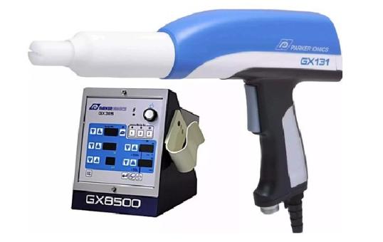 Parker Ionics GX131 Powder Coating Gun