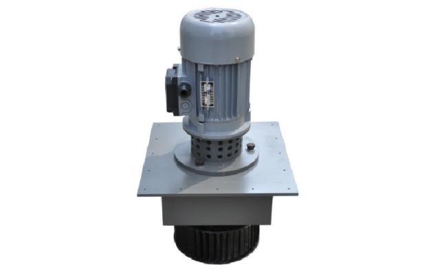 Powder Coating Oven Circulation Fan