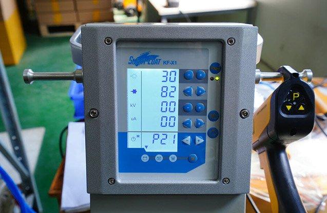 X1 Professional Powder Coating System-2