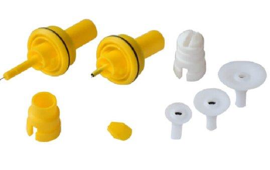 X1 Spray Gun Nozzles