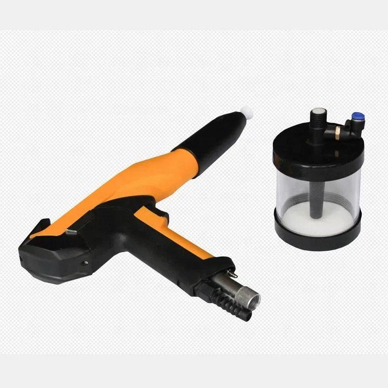 powder coater cup gun 2