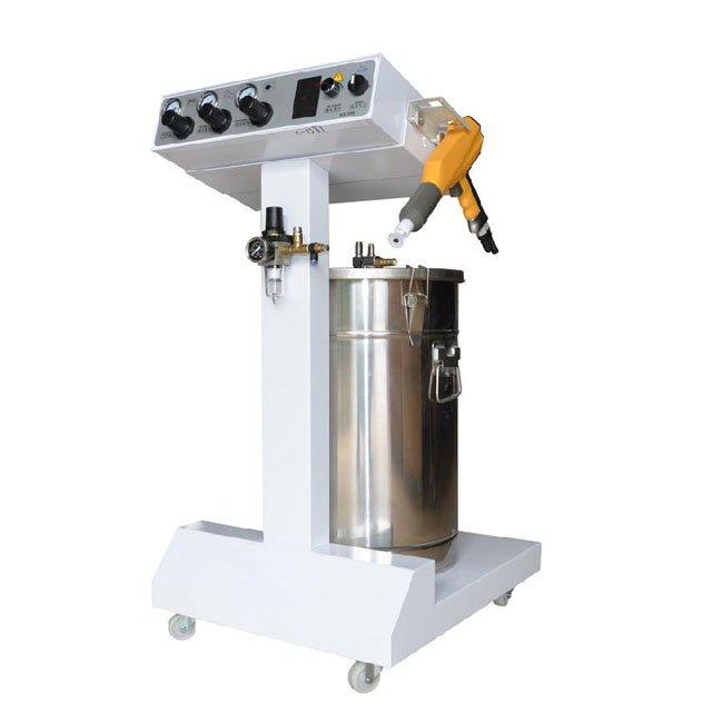 powder coater equipment