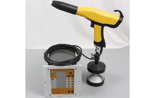 powder coating cup gun (1)