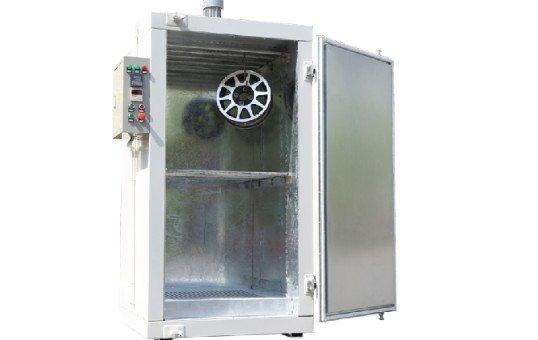 powder coating oven for wheel