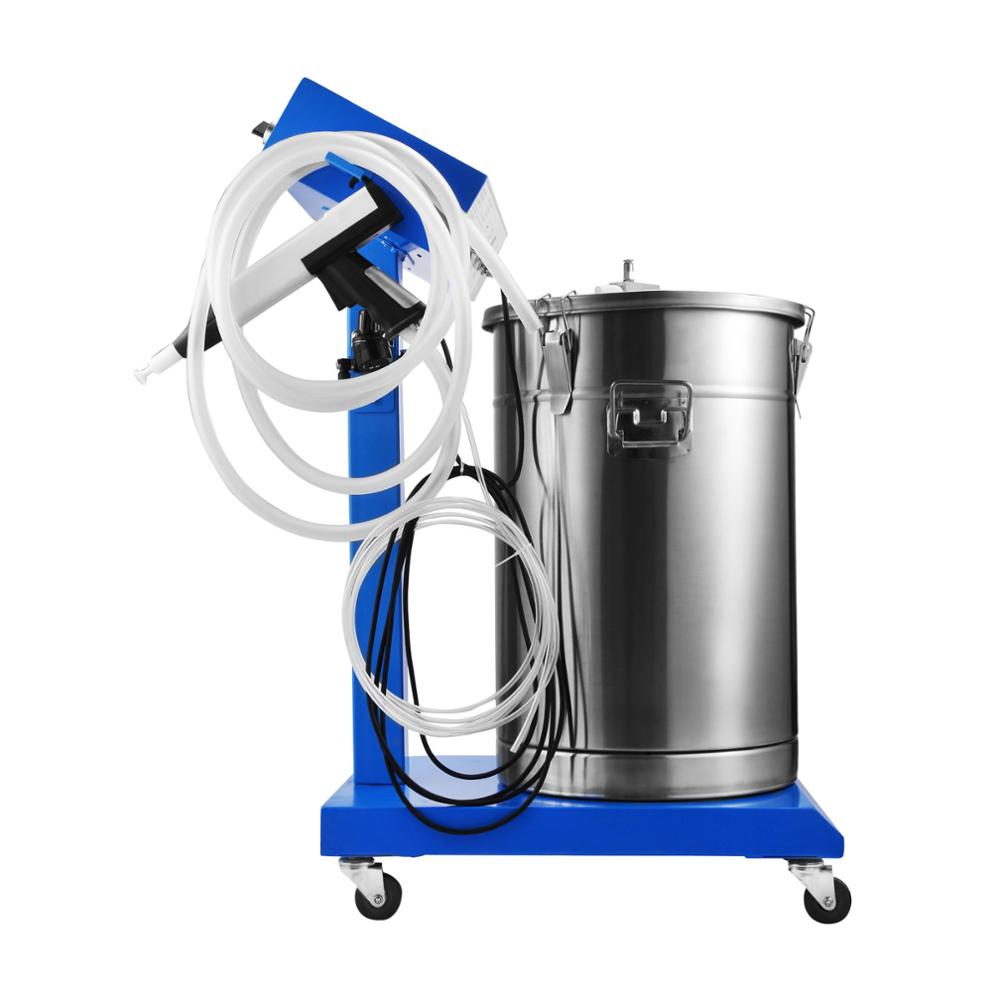 powder sprayer equipment
