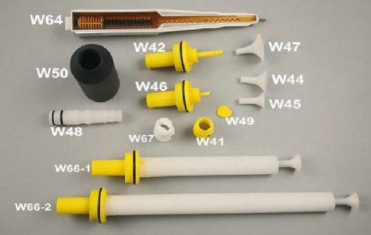 wagner gun XEM x1 parts